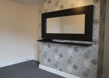 Thumbnail 3 bedroom flat to rent in Commercial Road, Byker, Newcastle Upon Tyne