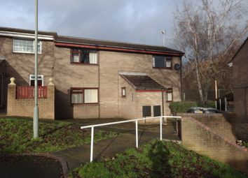 Thumbnail 3 bed town house to rent in Fredwick Walker Gardens, Batley