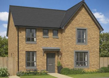 "Thumbnail 4 bedroom detached house for sale in ""Balmoral"" at Kingswells, Aberdeen"