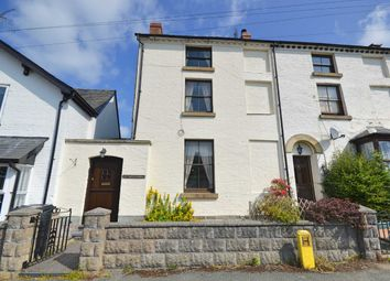 Thumbnail 2 bed terraced house for sale in Old School House, Kerry, Newtown, Powys