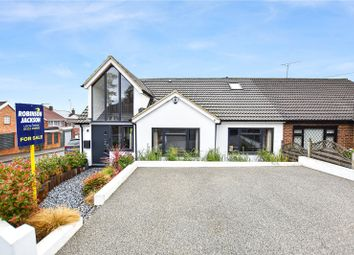 5 bed bungalow for sale in Squires Way, Joydens Wood, Kent DA2