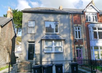 Thumbnail 5 bed town house to rent in Llanbadarn Road, Aberystwyth