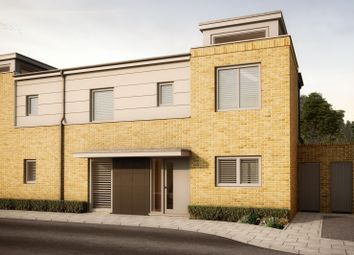 Thumbnail 3 bed end terrace house for sale in Brayebrook Road, Canterbury