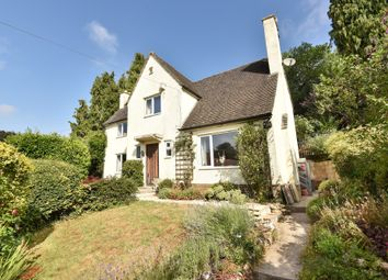 Thumbnail 3 bed detached house for sale in Newmarket Road, Nailsworth, Stroud