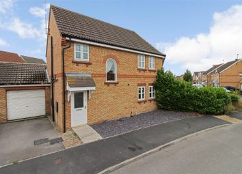 Thumbnail 3 bed semi-detached house for sale in Easingwood Way, Driffield