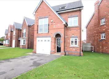 Thumbnail 5 bed detached house to rent in Hand Lane, Leigh