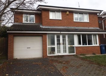 Thumbnail 4 bed property to rent in Gosforth, Newcastle Upon Tyne