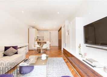 Thumbnail 2 bed flat for sale in Ambassador Building, Embassy Gardens, Vauxhall, London