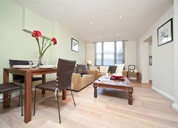 Thumbnail 1 bed flat to rent in Abbotts Chambers, 202 Bishopsgate