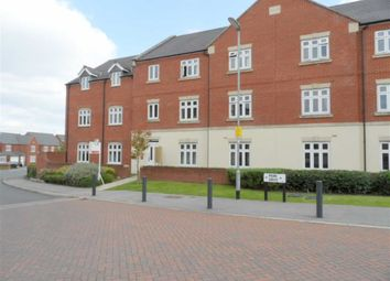 Thumbnail 2 bedroom flat for sale in Park Drive, New Farnley, Leeds, West Yorkshire