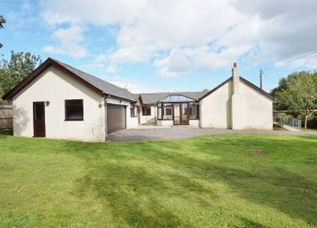 Thumbnail 3 bed bungalow for sale in Aish Road, Stoke Gabriel, Totnes