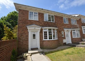 Thumbnail 3 bed end terrace house for sale in Henbury Close, Torquay, Devon