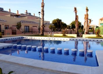 Thumbnail 3 bed town house for sale in Los Urrutias, Costa Blanca, Spain