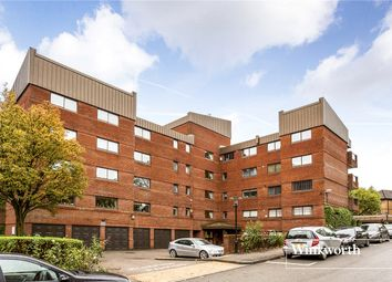 Thumbnail 2 bed flat for sale in Spencer Close, Finchley, London
