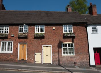Thumbnail 4 bed cottage for sale in Coleshill Street, Sutton Coldfield
