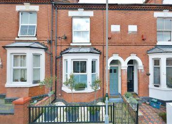 Thumbnail 3 bedroom terraced house for sale in Windsor Street, Wolverton, Milton Keynes, Buckinghamshire