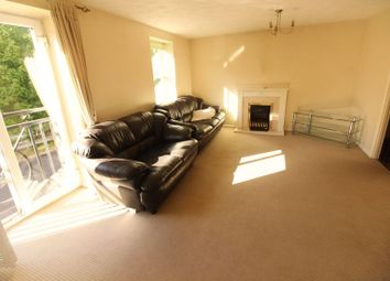 Thumbnail 2 bedroom flat for sale in Harriet Drive, Borstal, Rochester