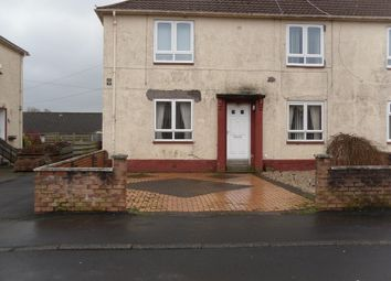 Thumbnail 2 bed flat to rent in 18 Glencairn Terrace, Kilmaurs