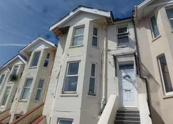 Thumbnail 3 bedroom flat for sale in St. Catherines Road, Southbourne, Bournemouth