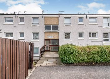 Thumbnail 3 bed flat for sale in Fergus Avenue, Livingston, West Lothian