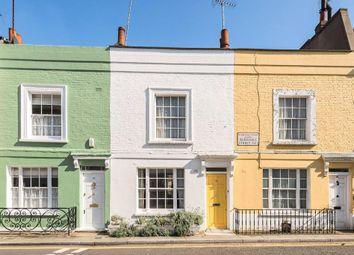 Thumbnail 2 bedroom terraced house for sale in Burnsall Street, London