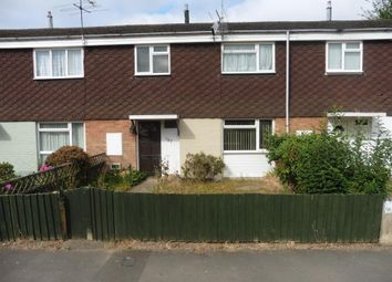 Thumbnail 3 bedroom terraced house for sale in Goldsworth Park, Woking