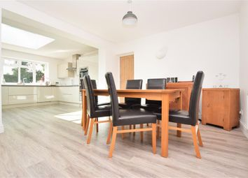 Thumbnail 3 bed detached house for sale in Lagham Park, South Godstone, Godstone, Surrey