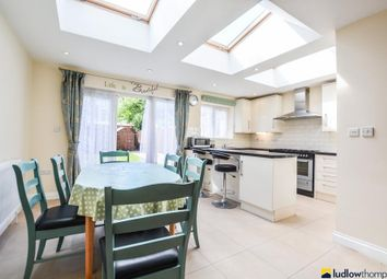 Thumbnail 4 bed semi-detached house to rent in Phoebeth Road, London