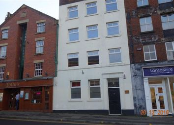 Thumbnail Office for sale in Fleet Street, Preston, Lancashire