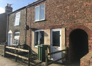 2 bed terraced house for sale in Boston Road, Kirton, Boston PE20