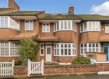 4 bed terraced house to rent in Palmerston Road, East Sheen, London SW14