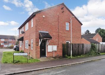 Thumbnail 3 bedroom semi-detached house for sale in Fensome Drive, Houghton Regis, Dunstable