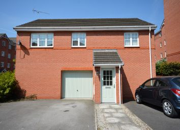 Thumbnail 2 bedroom flat to rent in Blount Close, Crewe