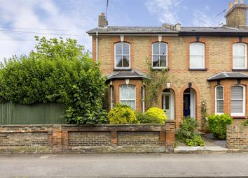 Thumbnail 3 bed property for sale in Springfield Road, Kingston Upon Thames