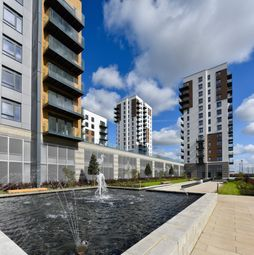 Thumbnail 2 bed flat for sale in Pearl Lane, Gillingham