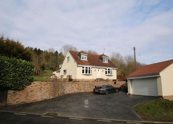 Thumbnail 4 bed detached house for sale in The Homestead, Leven Bank Road, Yarm
