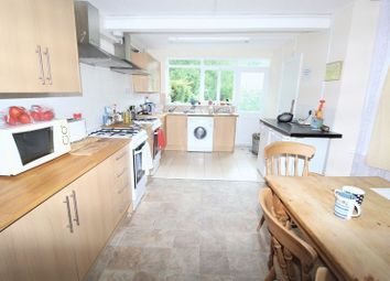 Thumbnail 6 bed terraced house to rent in Wightman Road, Harringay