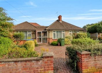 3 bed bungalow for sale in Leaford Crescent, Watford WD24