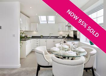 Crockford Lane, Basingstoke RG24. 2 bed flat for sale