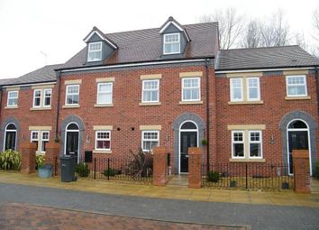 Thumbnail Property for sale in Western Way, Northwich, Cheshire