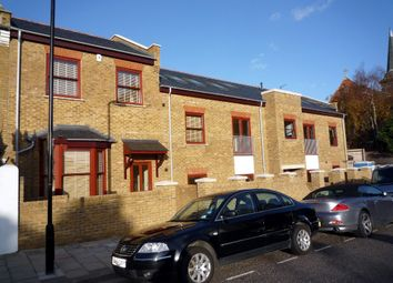 Thumbnail 3 bed flat to rent in Chelmer Road, London