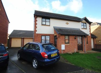 Thumbnail 2 bed semi-detached house to rent in Elizabeth Road, Bude