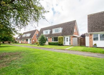 Thumbnail 4 bed semi-detached house to rent in Long Mynd Avenue, Up Hatherley, Cheltenham