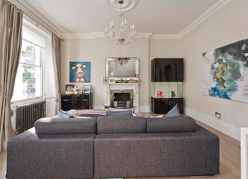 Thumbnail 1 bed flat for sale in Lansdowne Crescent, Notting Hill