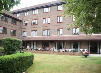 Thumbnail 1 bed flat for sale in Kings Road, Brentwood, Essex