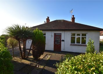 Thumbnail 2 bed bungalow for sale in Oakland Avenue, Droitwich Spa, Worcestershire