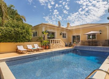 Thumbnail 4 bed villa for sale in Near Vale Do Lobo, Almancil, Loulé, Central Algarve, Portugal