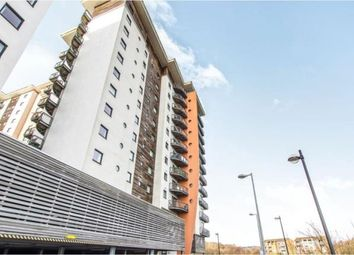 2 bed flat for sale in Roma, Victoria Wharf, Watkiss Way, Cardiff CF11