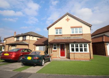 Thumbnail 3 bed detached house for sale in Chichester Close, Kings Meadow, Hartlepool