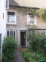 Thumbnail 3 bed terraced house to rent in The Square, Chagford, Newton Abbot
